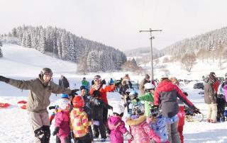 Davids Skischule