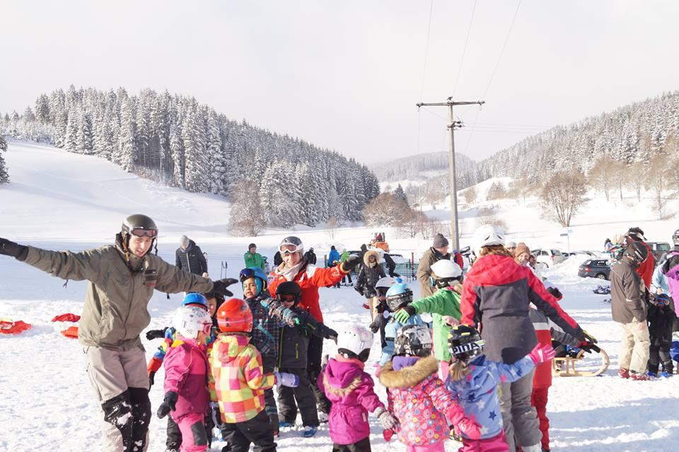 Skisaison 2016